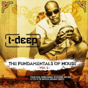T-Deep - Letter to the universe
